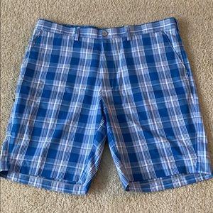 Haggar Golf Shorts 38